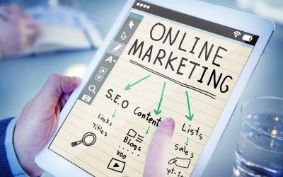 Jak pozyskać klientów w internecie?