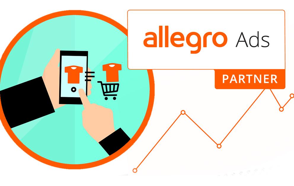 Allegro ADS partner usługa cennik agencja