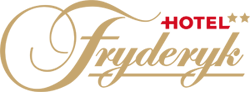 Hotel Fryderyk Rzeszów logo
