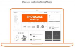 Showcase - Allegro ADS
